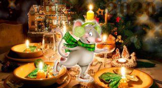 Новогоднее меню 2020: какие продукты должны быть на праздничном столе