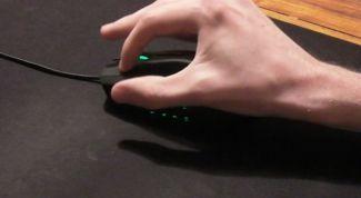 Как джиттер кликать на маленькой мышке
