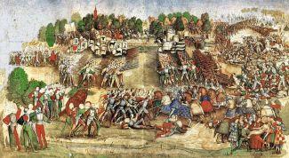 История итальянских войн 1494-1559 годов. Часть 2