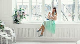 Грудное вскармливание. Как составить меню для молодой мамы
