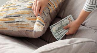 Как сформировать, хранить и использовать финансовую подушку безопасности?
