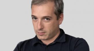 Кто такой Федор Щербаков? Биография нового генерального директора «Ленфильма»