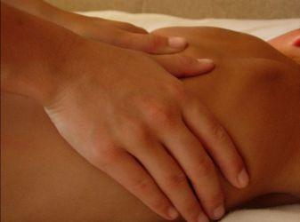 Как научиться делать массаж спины