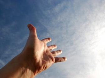 Как поговорить с ангелом-хранителем
