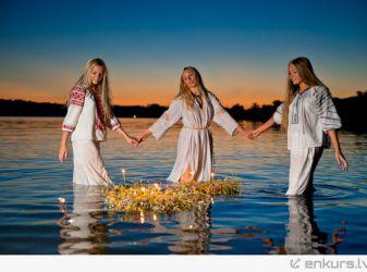 Scenarios of Russian folk festivals