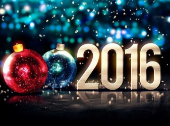 How to celebrate New year 2016: General guidelines