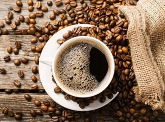 The pros and cons of coffee