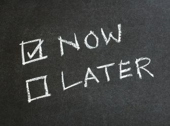 Как распределять свое время и не отвлекаться