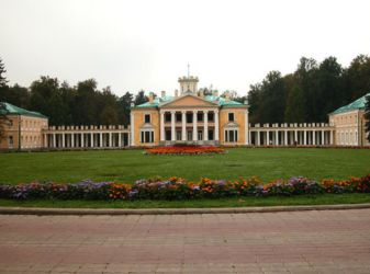 Что интересного в Новой Москве