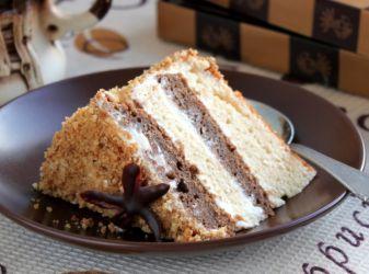 Как испечь торт «Сметанник»