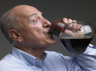 Как избавиться от кофейной зависимости