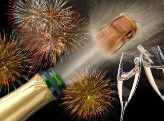 В чем разница между шампанским и игристым вином
