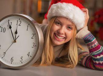 Как встретить новогодние праздники в одиночестве