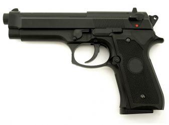 Можно ли носить пневматический пистолет с собой