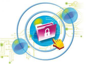 защитить конфиденциальную информацию