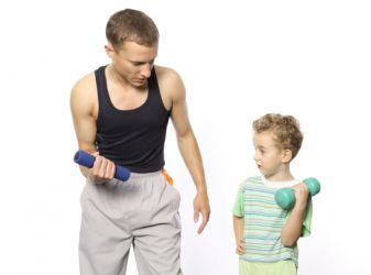Как физически воспитывать детей