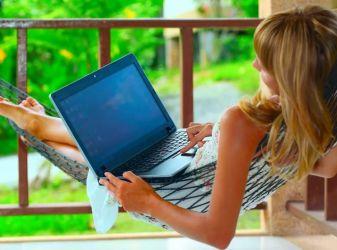 работать удаленно и онлайн