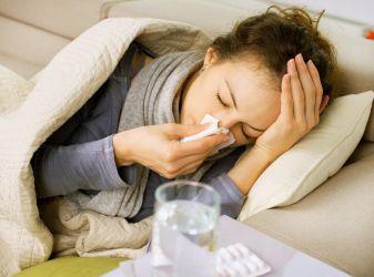 предотвратить простуду на ранней стадии