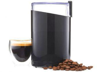 Достоинства и недостатки ротационных кофемолок