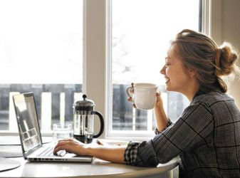 6 способов работать продуктивно