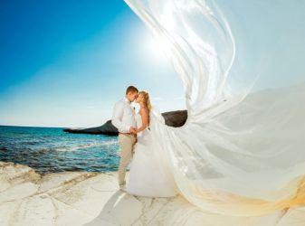Как сделать, чтобы свадьба запомнилась гостям