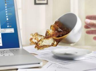 Что делать, если сломался ноутбук