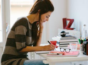 Как написать мотивационное письмо