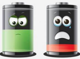 Как реанимировать аккумулятор сотового телефона