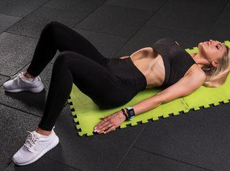 Как правильно делать упражнение вакуум