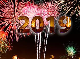 Сколько дней будут отдыхать россияне в Новый 2019 год