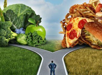 Как начать питаться по методике «интуитивного питания»