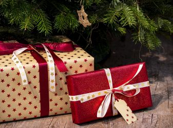 Что подарить друзьям и близким на Новый год