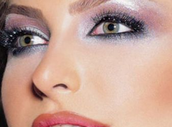 Как сделать макияж по цветотипу