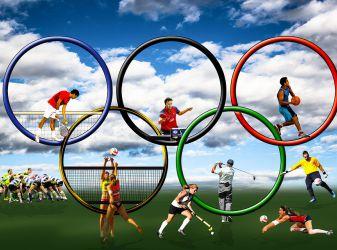 Какие виды спорта входят в летние Олимпийские игры