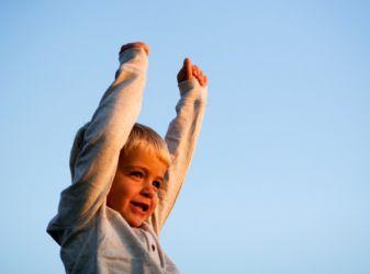 Как помочь ребенку вырасти успешным