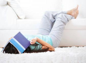 Как побороть скуку