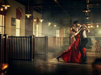 Танцуйте вместе: как научиться понимать друг друга с помощью танго