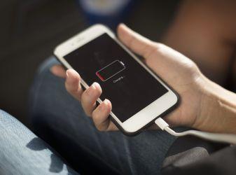 Как зарядить телефон без электричества