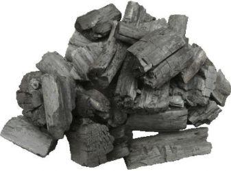 Как выбрать уголь для шашлыков