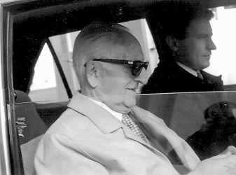 30 лет без легенды: в память Энцо Феррари