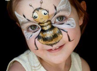 Как проявляется у детей аллергия на укусы комаров