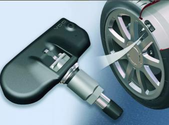 Установка датчика давления в шинах: инструкция и рекомендации