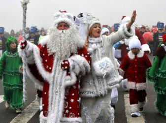 Как зародился и празднуется Новый год: интересные факты