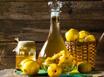 Как приготовить грушевое вино