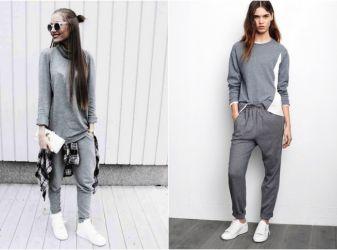 Как одеваться в стиле нормкор