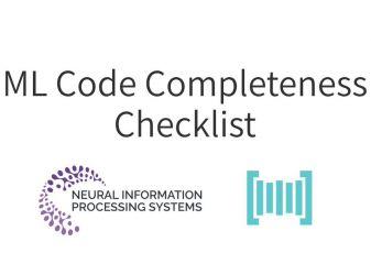 Контрольный список полноты кода ML