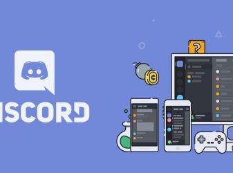 Как добавить бота в чат Discord?