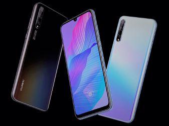 Сравнение смартфонов Huawei Y8p и Y6p