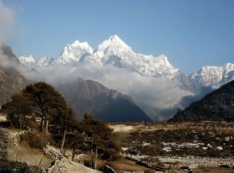 Канкар-Пунсум: таинственная вершина или роковой пик?