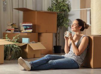 Пора съезжать! 5 причин не жить с родителями